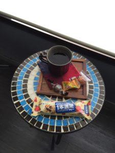 お菓子&ティー